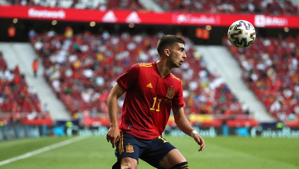 Spain Sweden of the Eurocup Schedule and where to