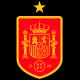 Shield / Flag Spain