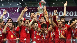 Spain in the European Championship: A story of joys and disappointments