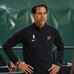 Spoelstra to work with Pop prior to Tokyo