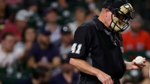 Sticky Substances: Everything You Need To Know As The MLB Offense Begins