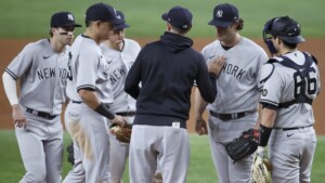 THE REVIEW | The Yankees should focus on adding starting pitching in the exchange market