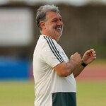 'Tata' Martino will lead the Tri Sub-23 with 'reinforcements' against Panama