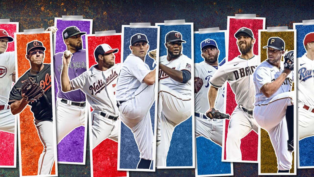 Ten openers that would be traded now