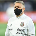 The Major Mexican National Team and the Olympic Team separate this Thursday