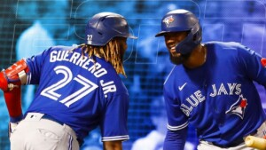 The Teoscar-Vladimir duo pays good results for the Blue Jays' offense