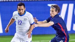 The United States will start the octagonal against El Salvador: USA calendar towards Qatar 2022