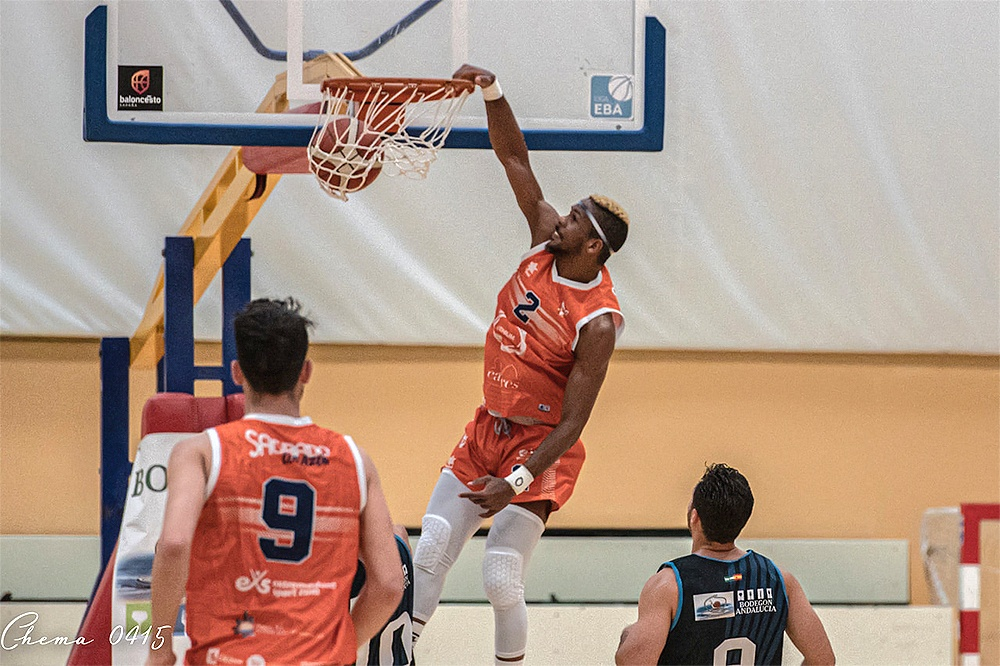The best foreigners of the EBA 20/21 League
