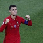 The eleven of the Euro: led by Cristiano and with surprises