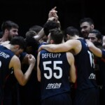 The future of crow basketball is defined: decisive meetings | San Lorenzo de Almagro