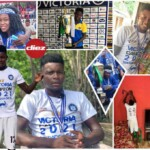 The greatest show of faith of a Victoria footballer: his mother beat him as a child, he suffered hunger and was promoted to the First Division - Diez - Diario Deportivo