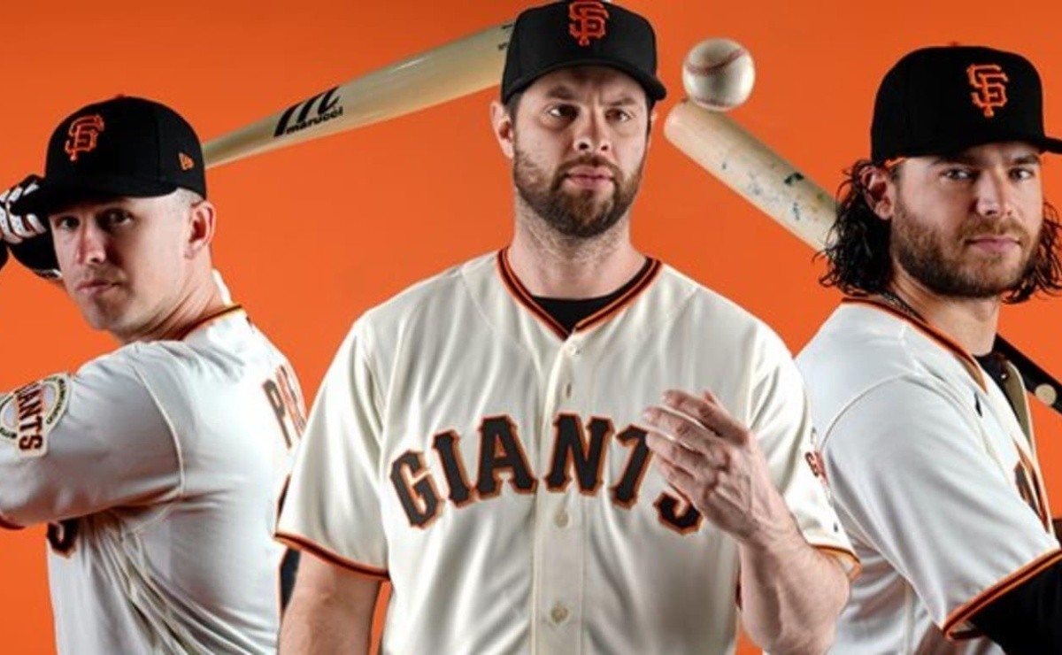 The last dance of the Giants? Posey, Crawford and Belt go for another championship