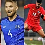 The most expensive Central Americans still alive in the Concacaf Playoffs