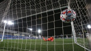 The rule of double value of away goals in UEFA competitions disappears