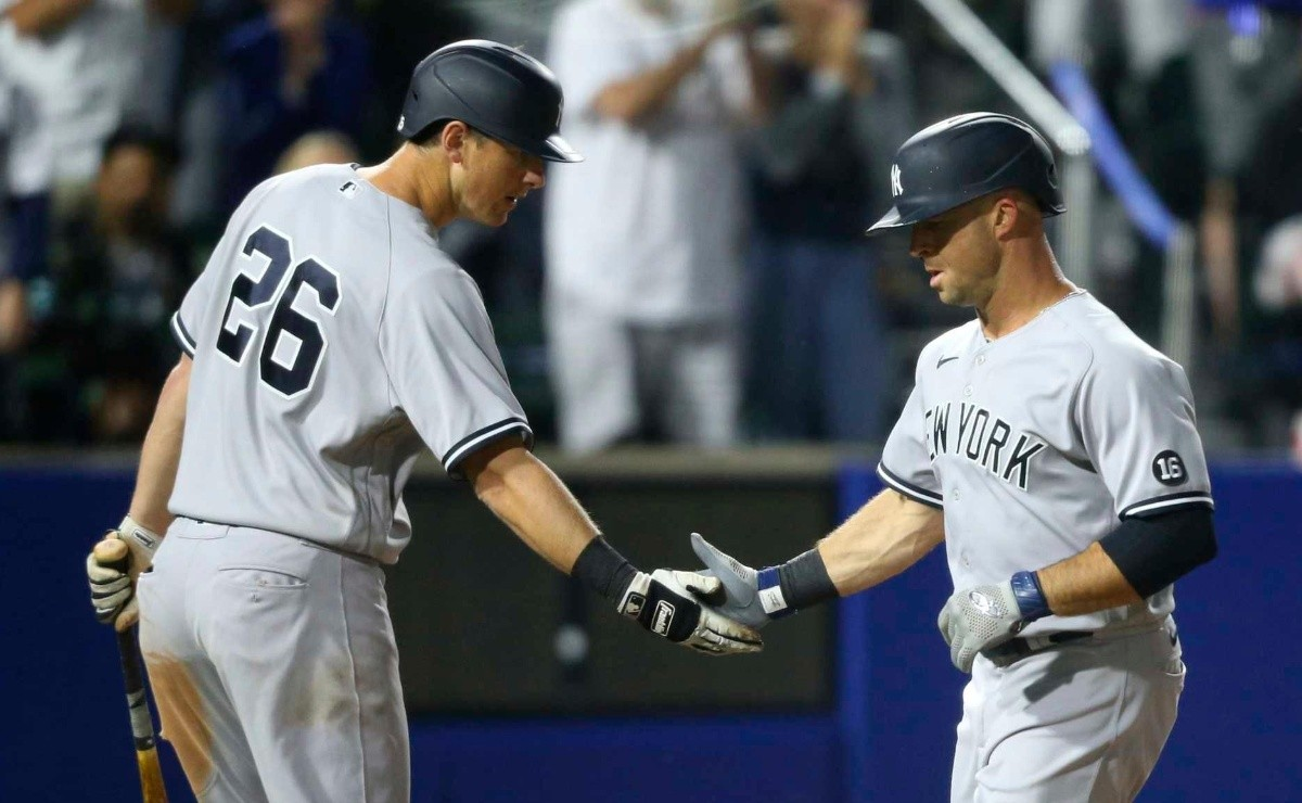 The times the Yankees rowed against the tide and advanced to the playoffs despite a poor start