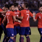 The visit of a hairdresser to the Chilean national team causes a complaint from Conmebol and possible large fines