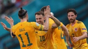 Turkey vs. Wales - Match Report - June 16, 2021 - ESPN