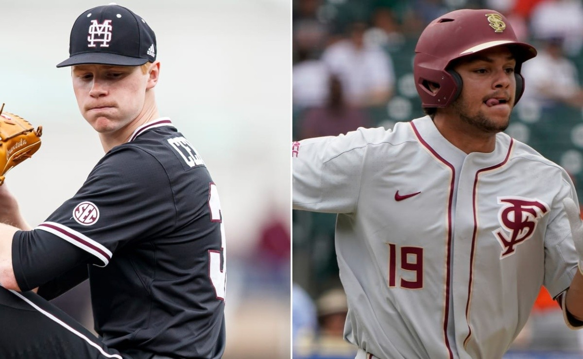 Two prospects impress in combined workouts, leading up to the draft
