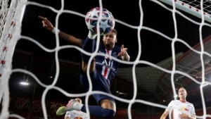 UEFA eliminates the double value of goals in rival field