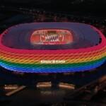 UEFA rejects Munich stadium lighting up with rainbows