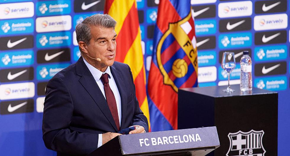 Urgent topic: the seven players that Barcelona would sell to lower the wage bill