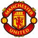 Shield / Flag M. United