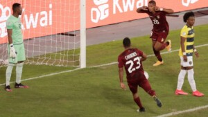 Venezuela vs. Ecuador - Match Report - June 20, 2021 - ESPN