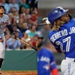 Vladimir Guerrero Jr. vs. Miguel Cabrera; the last triple-crowned batting in MLB
