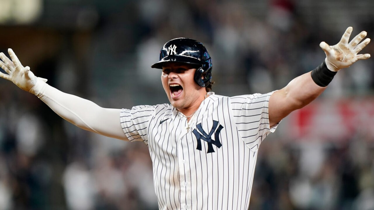Voit, Gary rescue the Yankees in the 9th