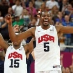 WITHOUT EQUIPMENT | The stars of Team USA will once again steal the spotlight at the Olympics