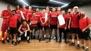 When do you play and how do you see the Mexico basketball team in the Pre-Olympic course for the Tokyo Olympics? | NBA.com Mexico | The Official Site of the NBA