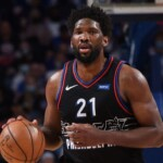 With everything that has happened, what Joel Embiid is doing is worthy of admiration