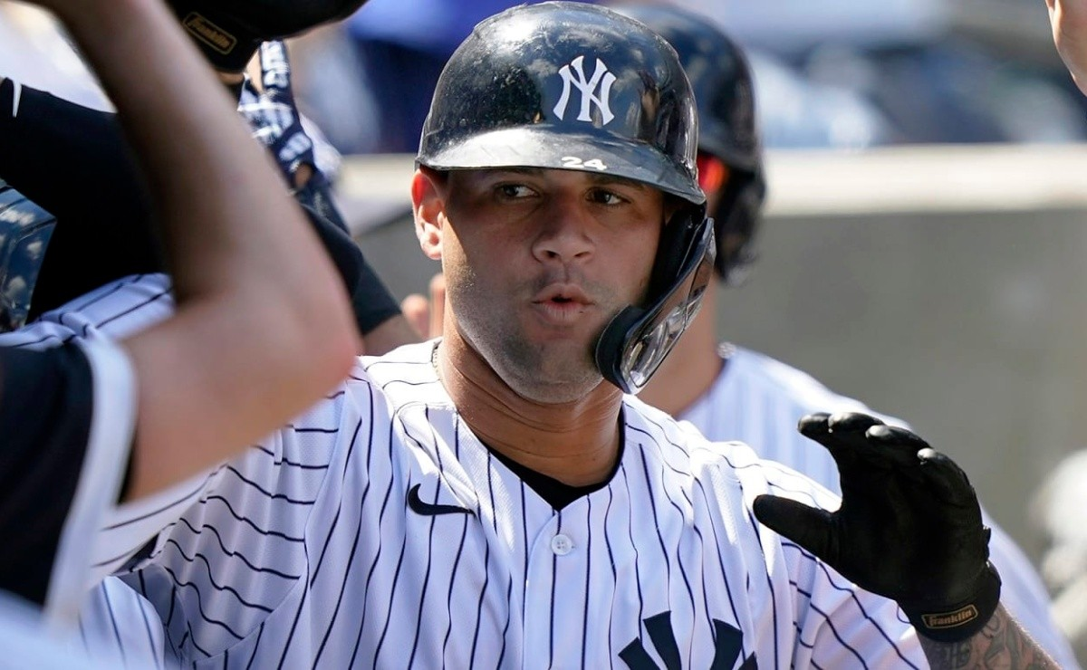 Yankees: Explosion in NYY with three HRs from the Bronx Bombers