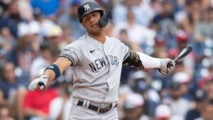 Yankees must step forward, says Boone
