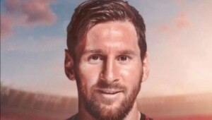 The surreal offer to Messi of the 'worst team in the world'