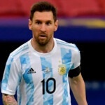 Lionel Messi does not have a team for the first time in his career