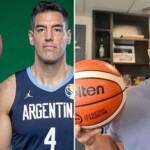 Luis Scola rises up again against the leadership of the Argentine Basketball Confederation