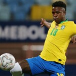 Real Madrid reject Brazil's request and Vini Jr will not go to Tokyo