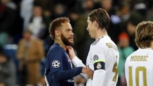 Pochettino's plan with Sergio Ramos