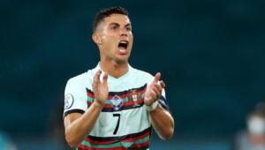 Cristiano Ronaldo's future could take a 180 degree turn