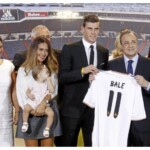 Tottenham 'reminds' Madrid that they have a friendly pending the signing of Bale in 2013