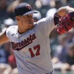5 MLB pitchers that are on the market and would be ideal for the Athletics