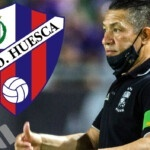 Nacho Ambriz and the call after El Chiringuito to sign him in Huesca