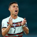 Cristiano Ronaldo's future could take a 180 degree turn!