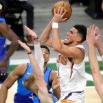 Suns or Bucks? Which team will win the NBA Finals?