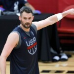Pop: Team USA will demand a lot from Love