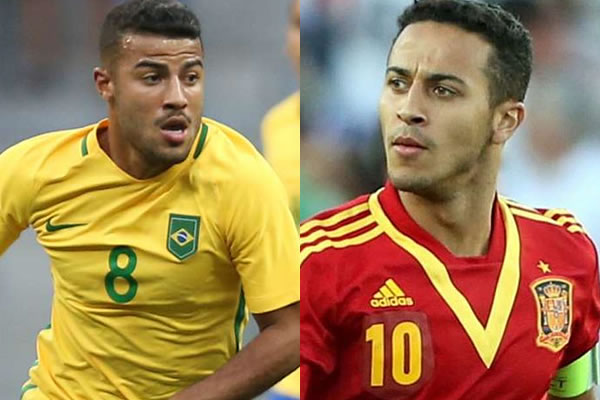 1625647708 380 Soccer brothers who played in different national teams
