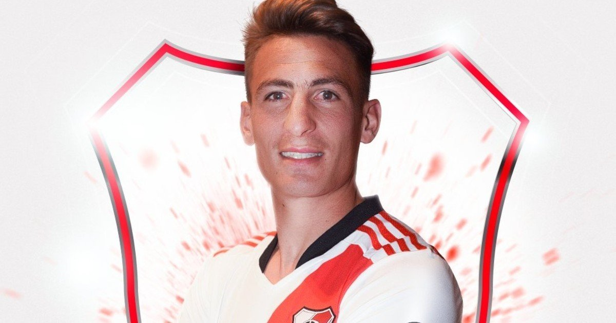 Braian Romero signed and joined the Cardales bubble