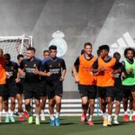 The who's who of the homegrown players in the Real Madrid preseason