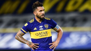 ESPN: Carlos Tevez is not retiring and will continue his career in MLS